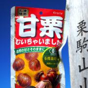 栗駒山トップ画像
