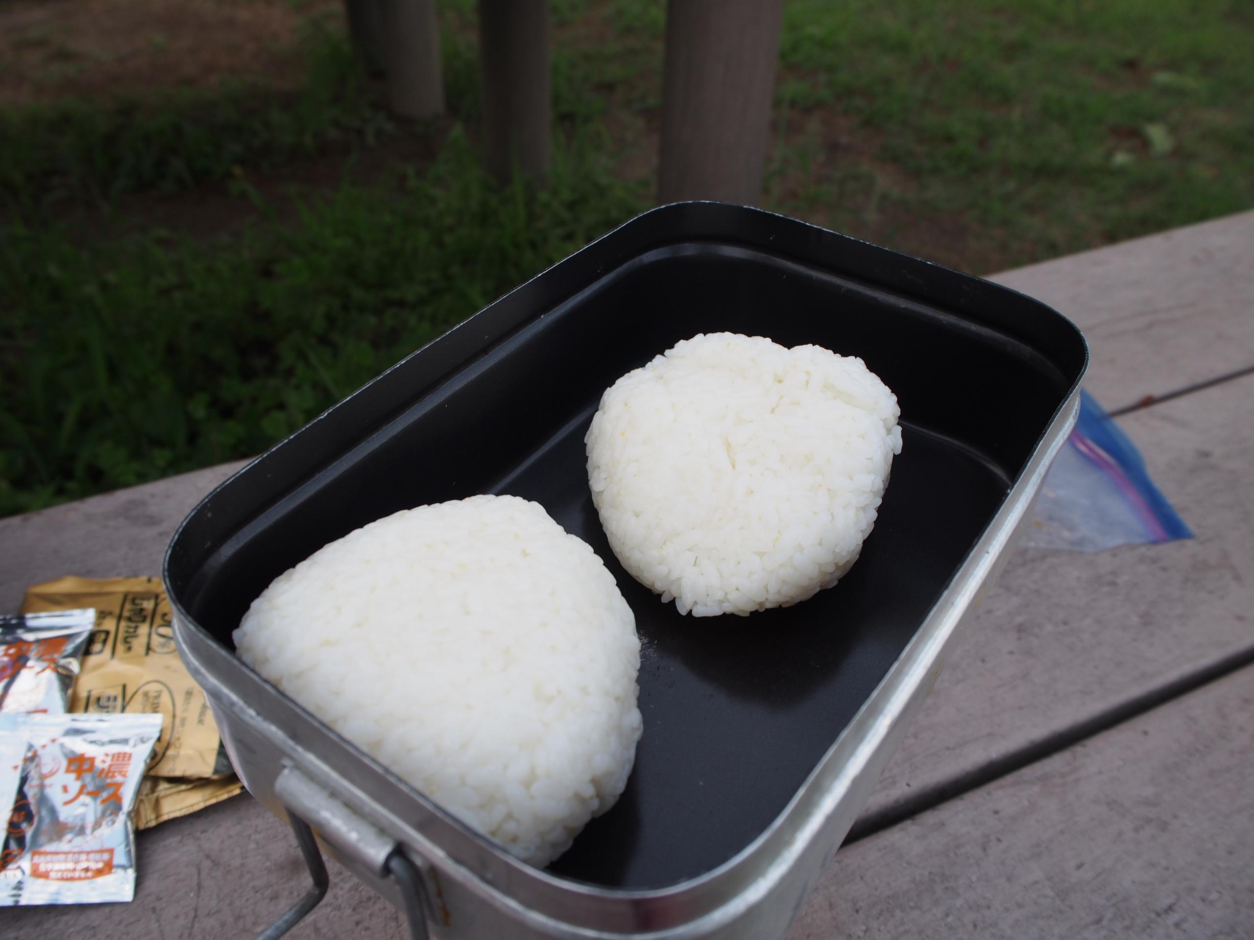 肉味噌カレー